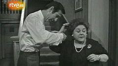 La tía de Ambrosio - Capítulo 11 - El compromiso