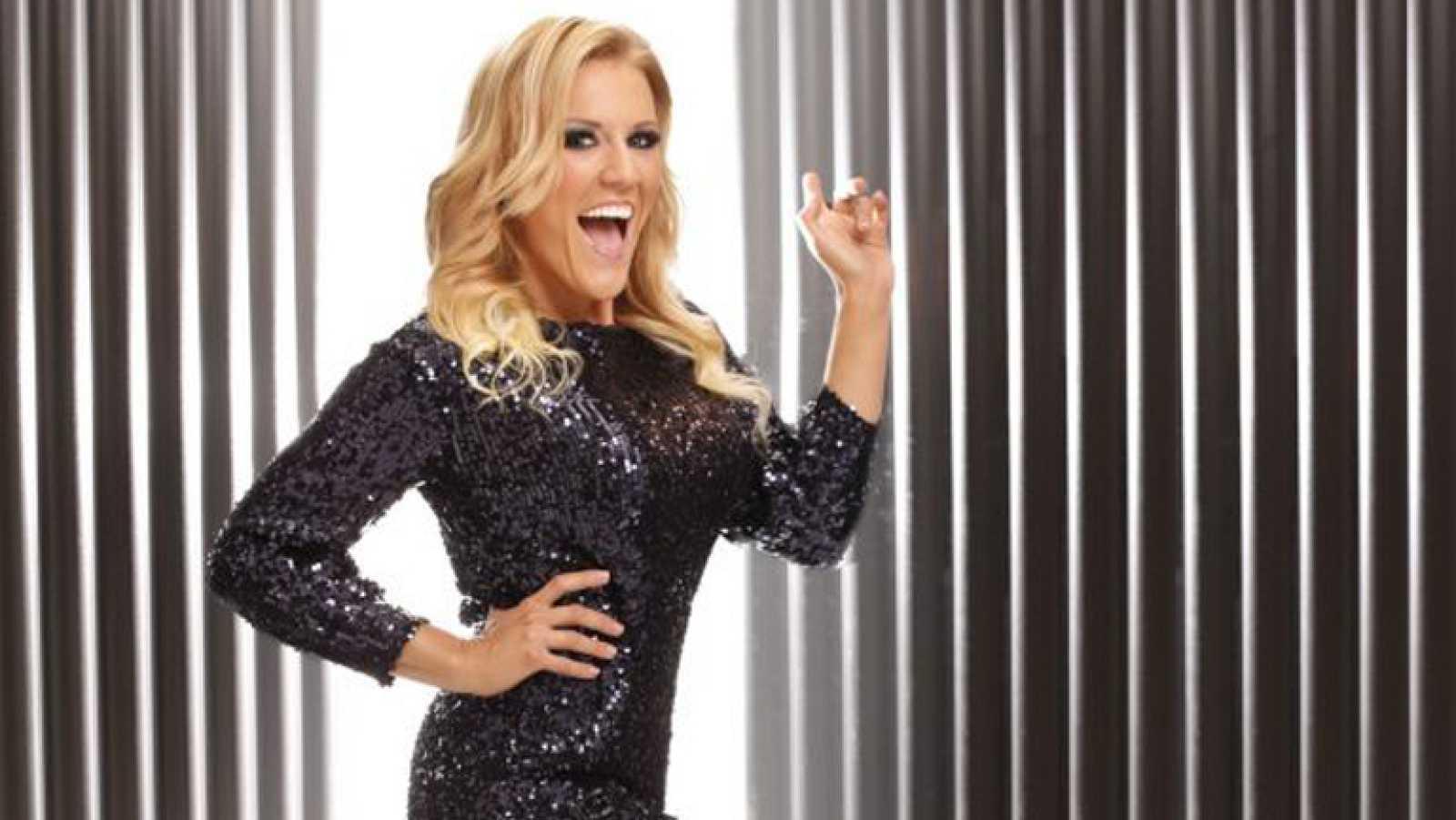 """Eurovisión 2013 - Cascada representa a Alemania en Eurovisión 2013 con la canción """"Glorious"""""""