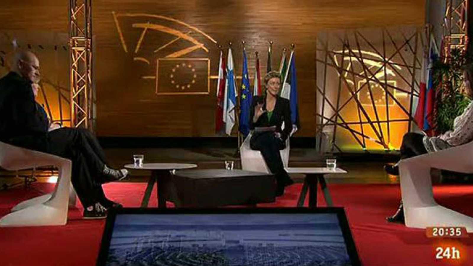 Europa 2013 - El debate - Reforma de la PAC