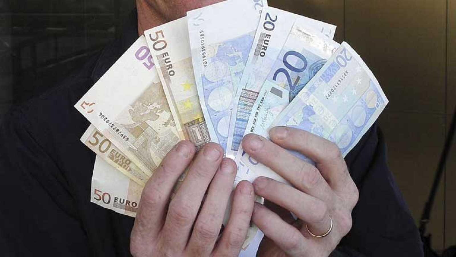 España es el primer país de Europa en blanqueo de dinero