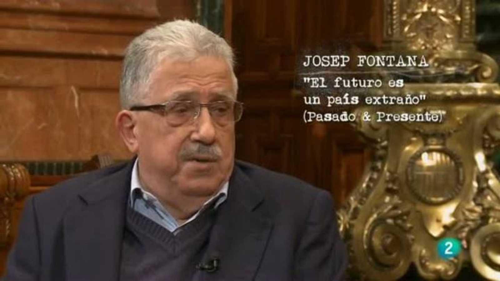 Página 2 - Entrevista: Josep Fontana