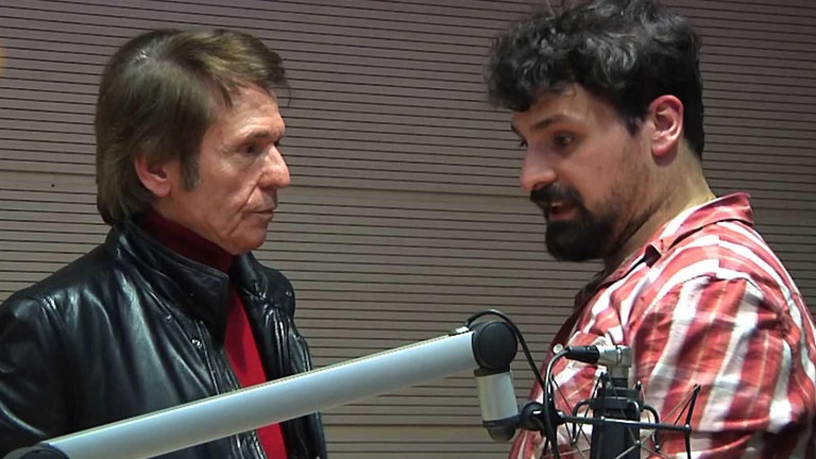 Hoy empieza todo con Ángel Carmona - La gran mañana de Raphael - Ver ahora
