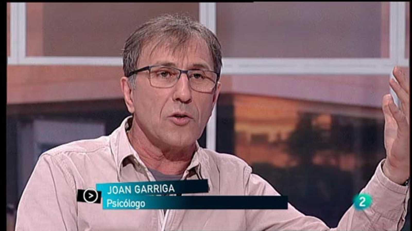 Para Todos La 2 - Entrevista: Joan Garriga, psicólogo