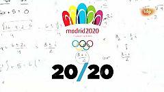 Madrid 2020 - 05/04/13