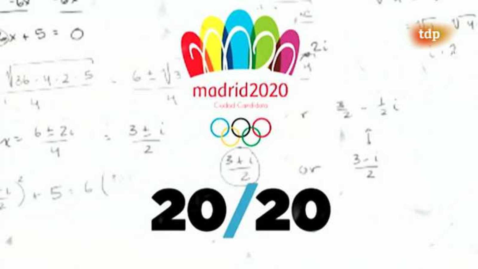Madrid 2020 - 05/04/13 - ver ahora