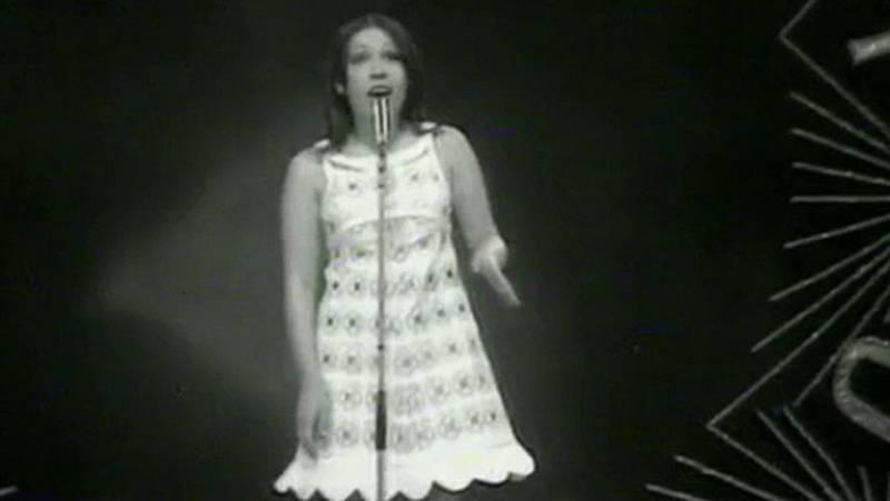 "Eurovisión 2013 - Breve historia del ""La, la, la"""