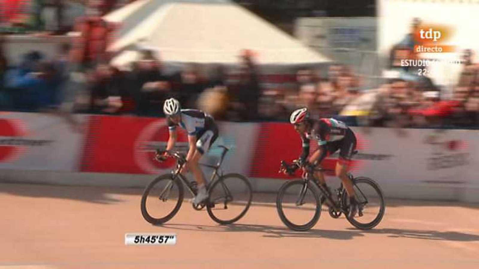 Ciclismo - París-Roubaix - ver ahora