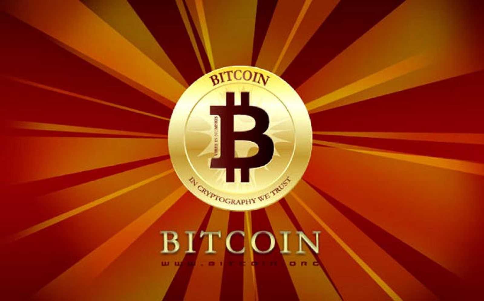 Bitcoin, una moneda virtual en alza