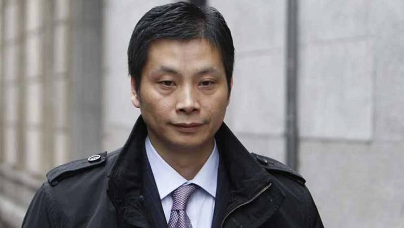 Gao Ping volverá a prisión al encontrarse nuevas pruebas de blanqueo de capitales