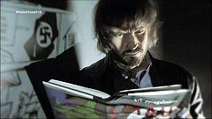 TVE, pasión por leer. David Janer.
