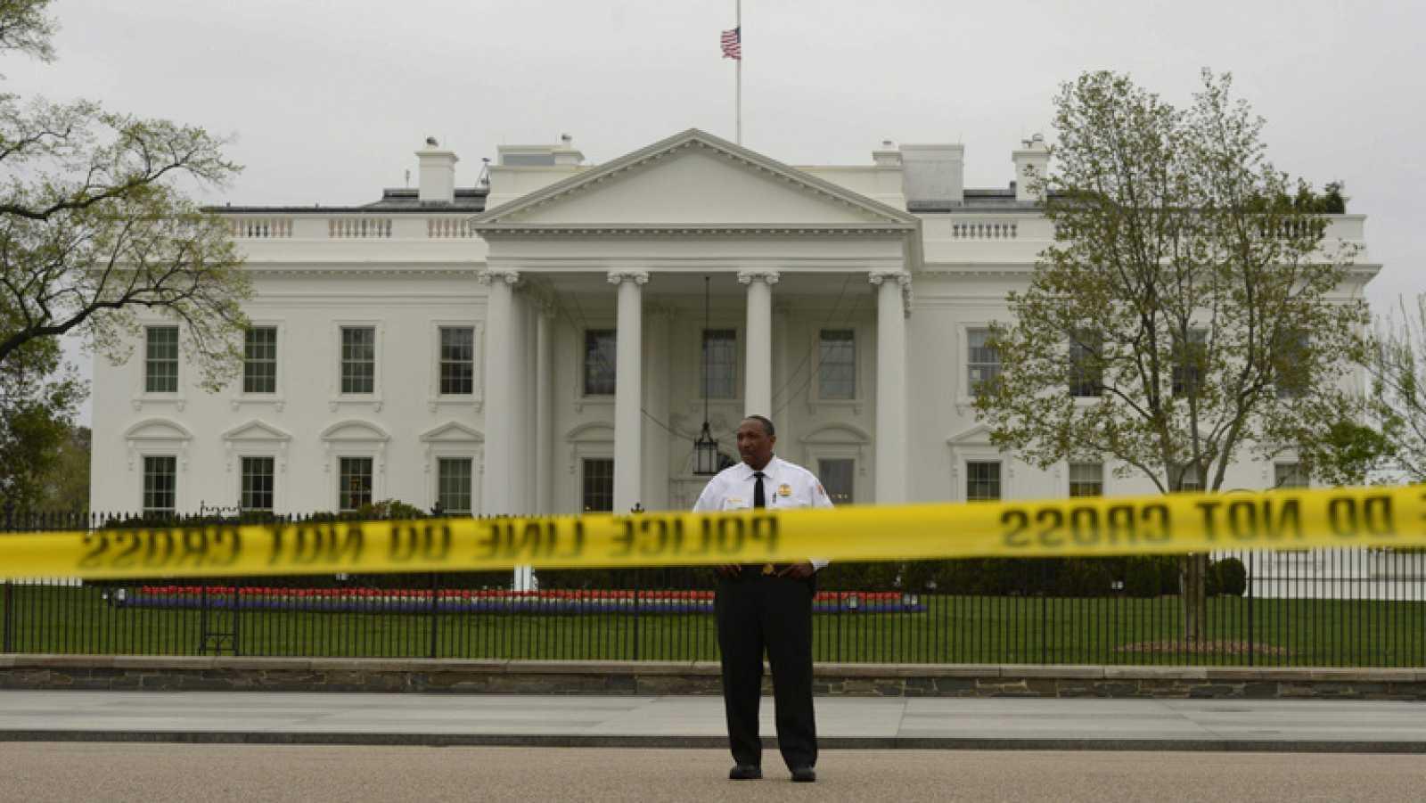 Interceptada una carta dirigida a Obama con una sustancia tóxica