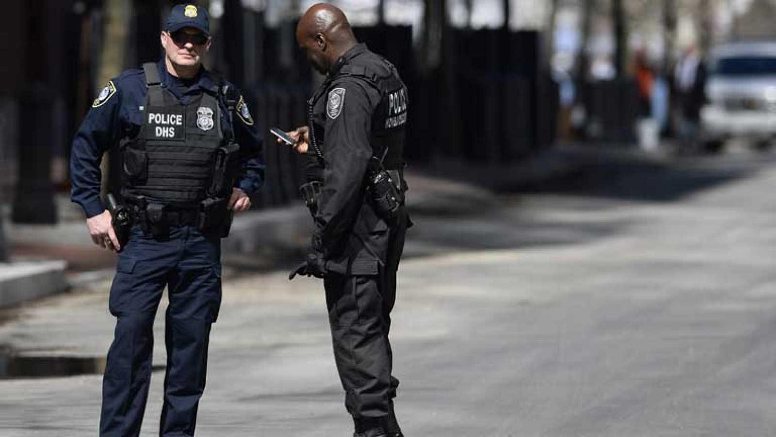 La cámara de vigilancia es la clave en el avance de la investigación del atentado en Boston