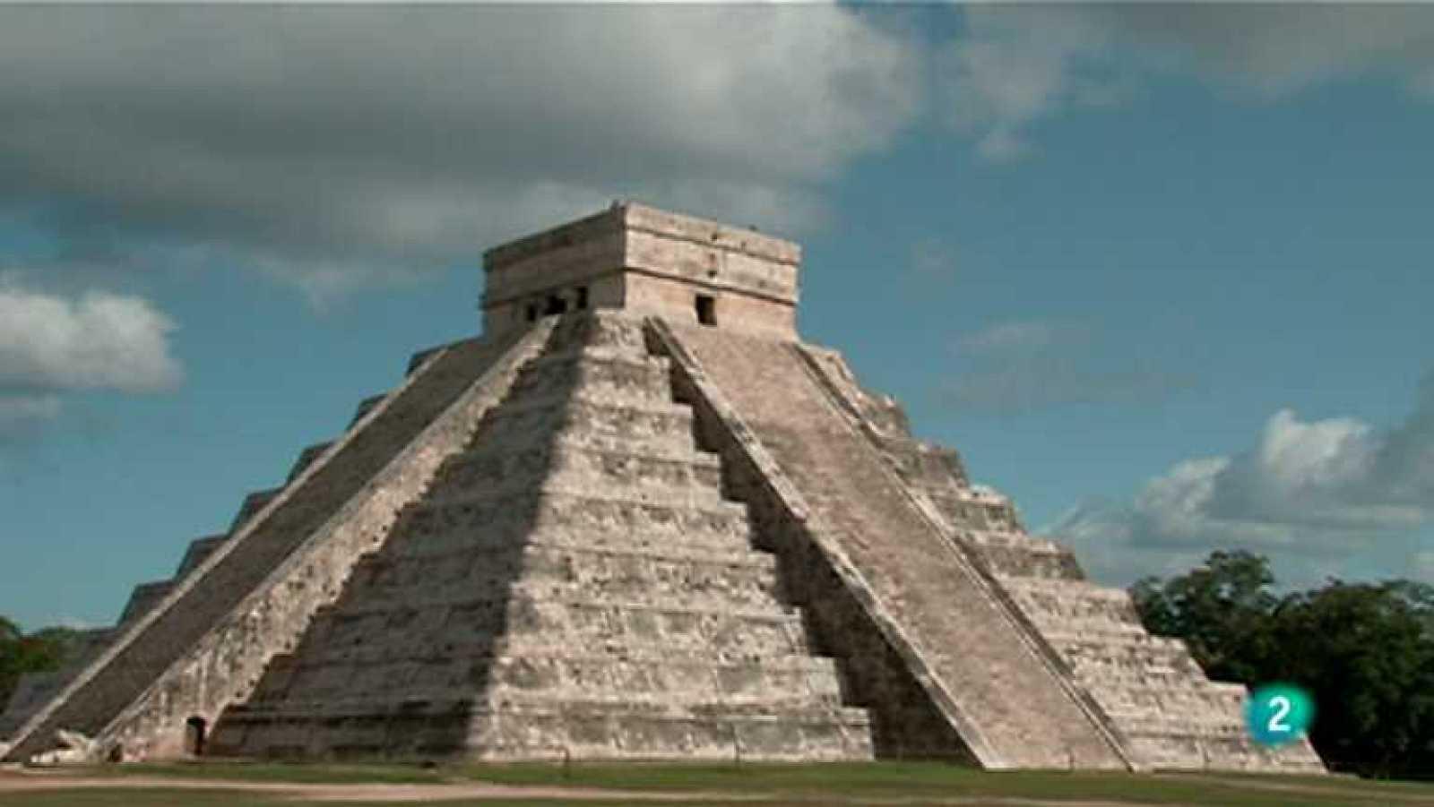 Historia de América Latina - Imaginarios latinoamericanos - ver ahora