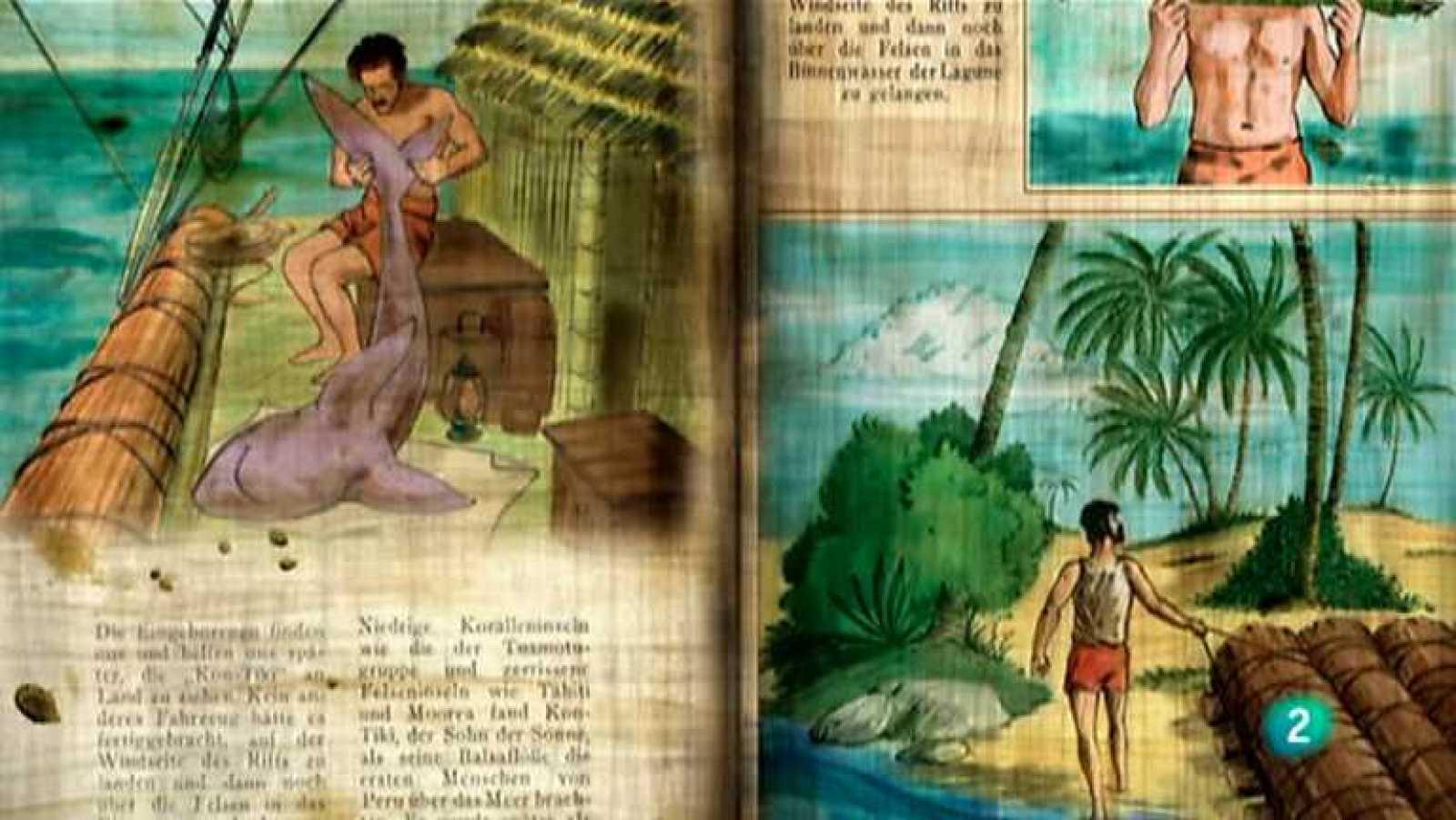 Historia de América Latina - Poblamiento de América latina  - Ver ahora