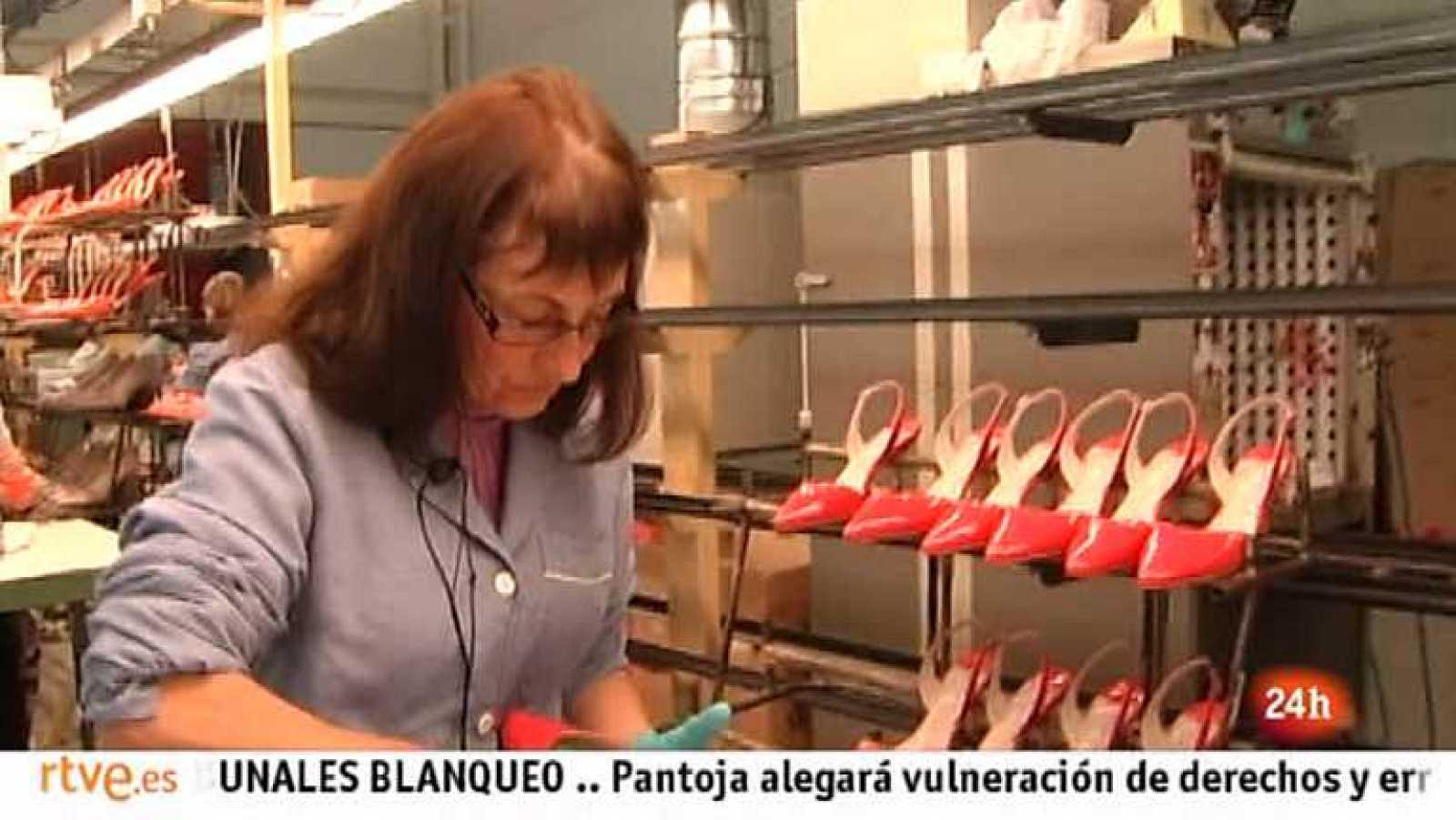 Repor - Zapatos que dejan huella - ver ahora