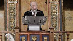 José Manuel Caballero Bonald premio Cervantes