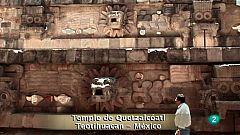 Historia de América Latina - Culturas del México Antiguo