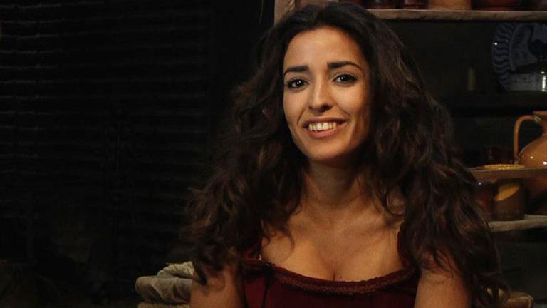 Águila Roja - Margarita en la 5ª temporada - RTVE.es