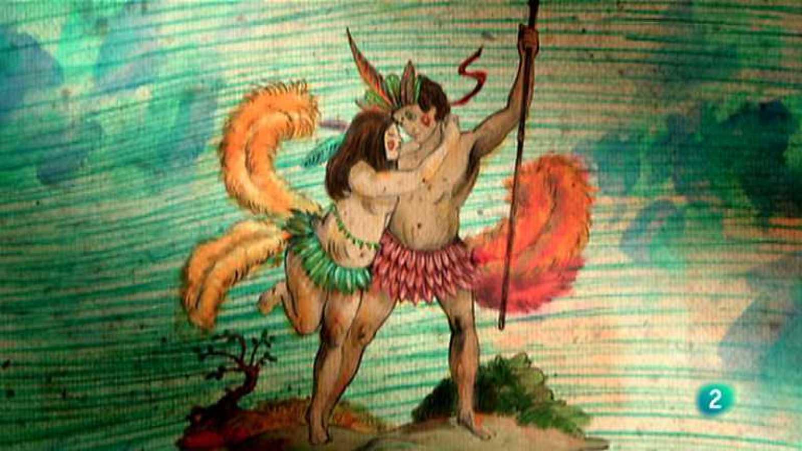 Historia de América Latina - Los incas - Ver ahora