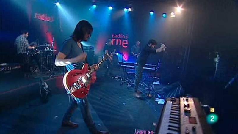 Los conciertos de Radio 3 - Cyan - Ver ahora