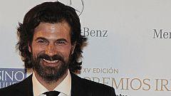 Rodolfo Sancho, Premio Iris al Mejor Actor