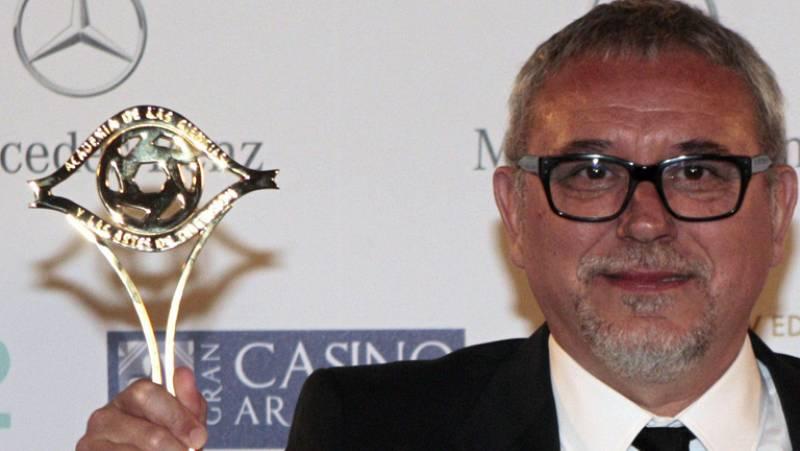 Jordi Frades, Mejor Director