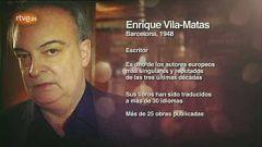 Pienso, luego existo - Enrique Vila-Matas - resumen