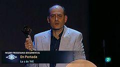 'En Portada', premio Iris al mejor programa documental por segundo año consecutivo