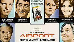 'Aeropuerto', con Burt  Lancaster y Dean Martin, en 'Clásicos de La 1'