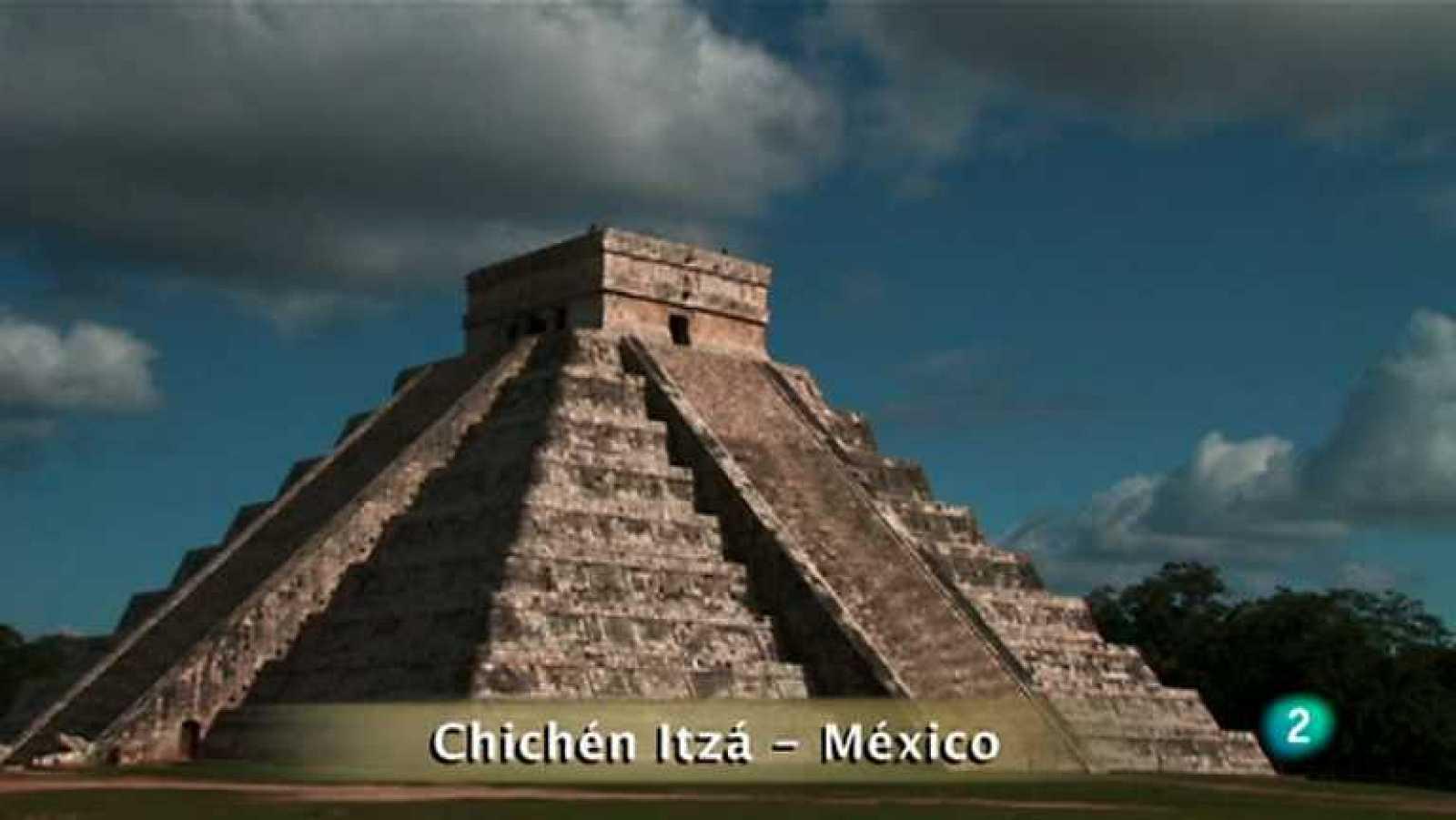 Historia de América Latina - Los mayas - Ver ahora