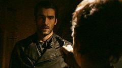 Gran Reserva - Raúl encuentra a Lucía