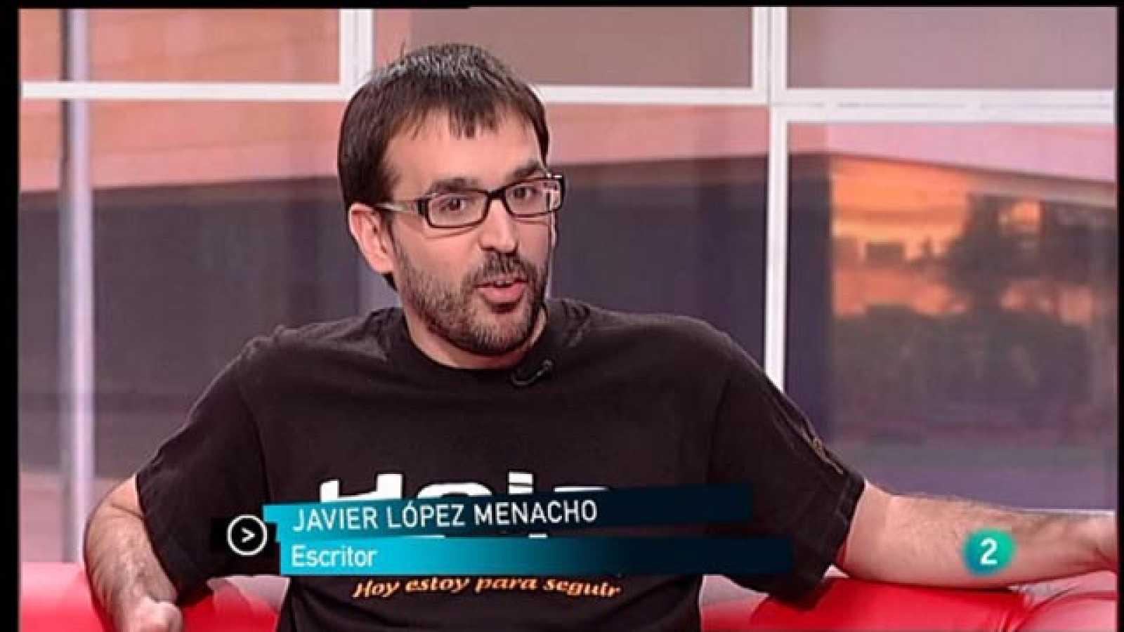 Para todos La 2 - Entrevista: Javier López Menacho
