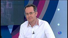 Más Gente -  Pedro Santos repasa las bodas reales en su particular patio del pasado