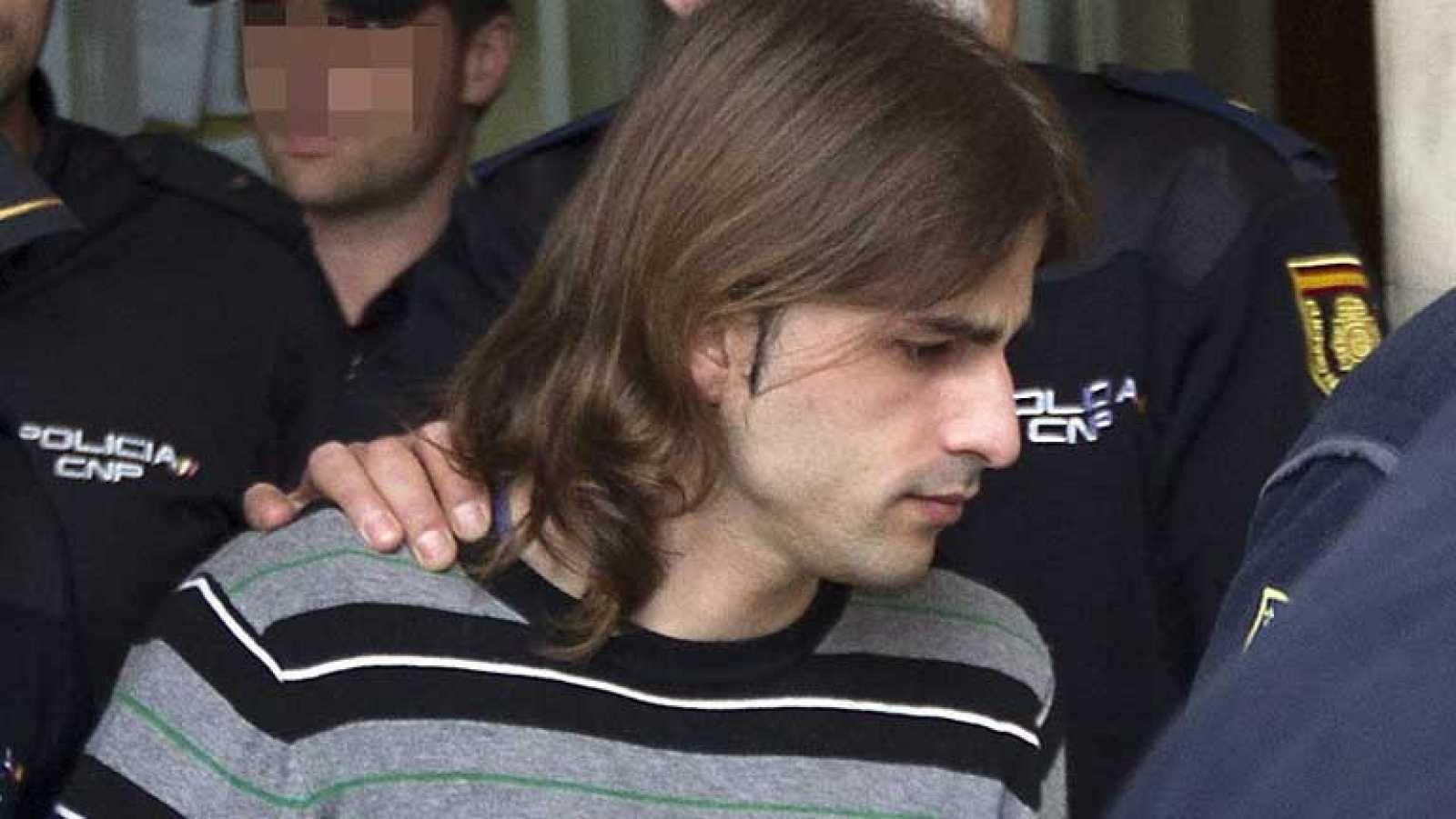 El hermano de Miguel Carcaño niega su participación en el asesinato de Marta del Catillo