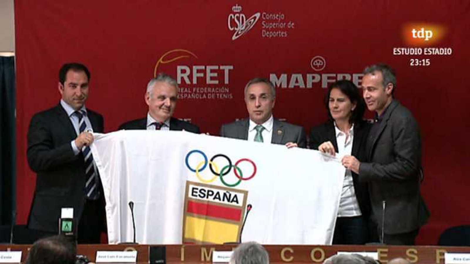 Madrid 2020 - 03/05/13 - Ver ahora