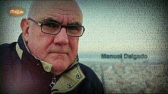 Pienso, luego existo - Manuel Delgado - avance