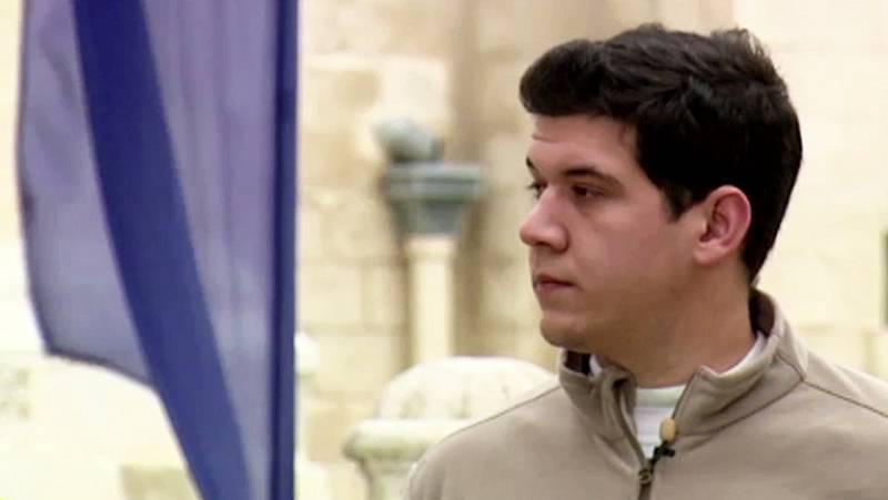 "MasterChef - Juan Manuel: ""Yo no soy como Jose, él va a muerte a ganar MasterChef"""