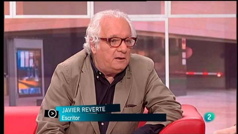 """Para Todos La 2 - Entrevista: Javier Reverte, """"El tiempo de los héroes"""""""