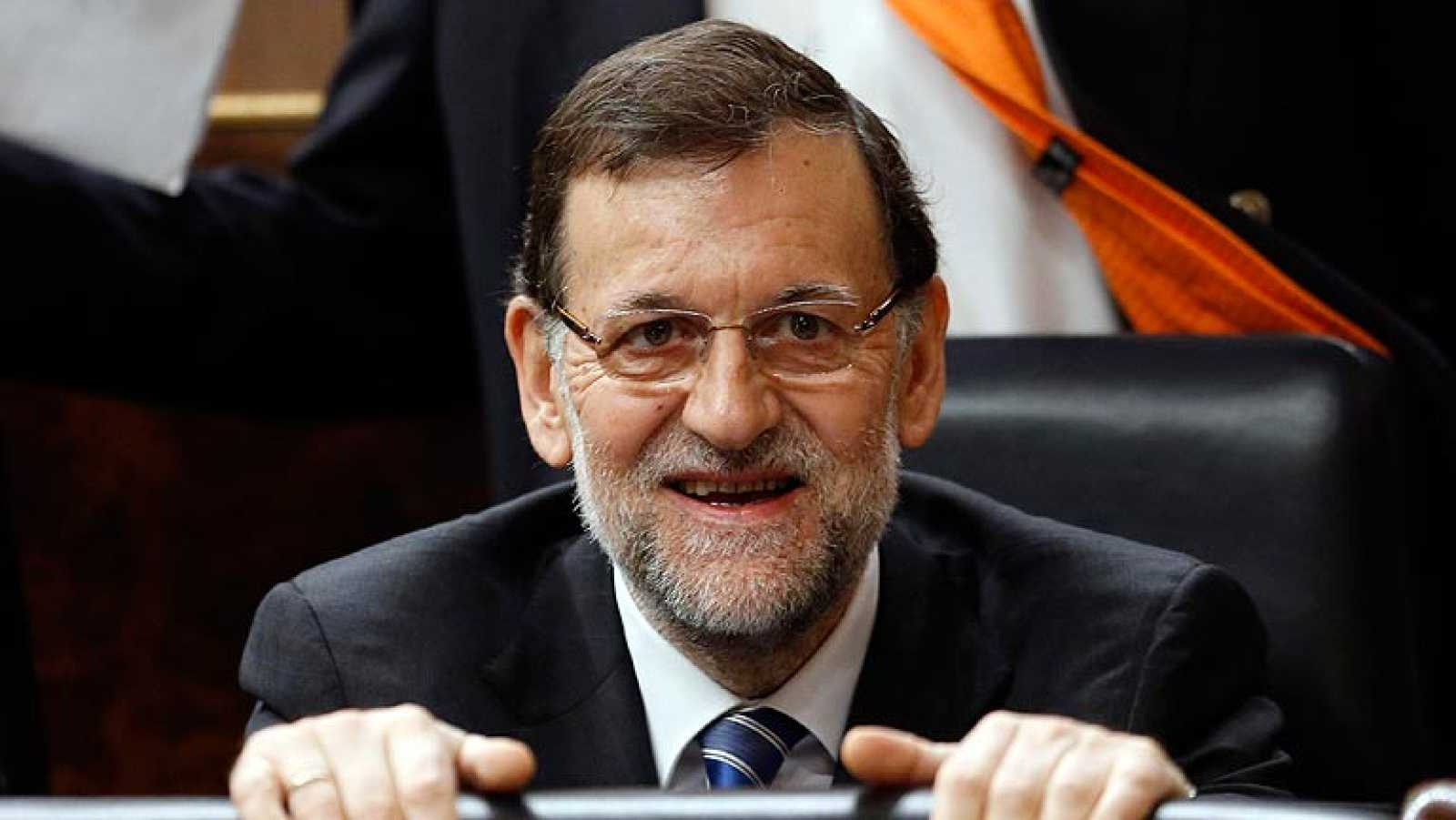 "Rajoy ofrece ""algunos acuerdos"" a Rubalcaba, pero rechaza un pacto global"