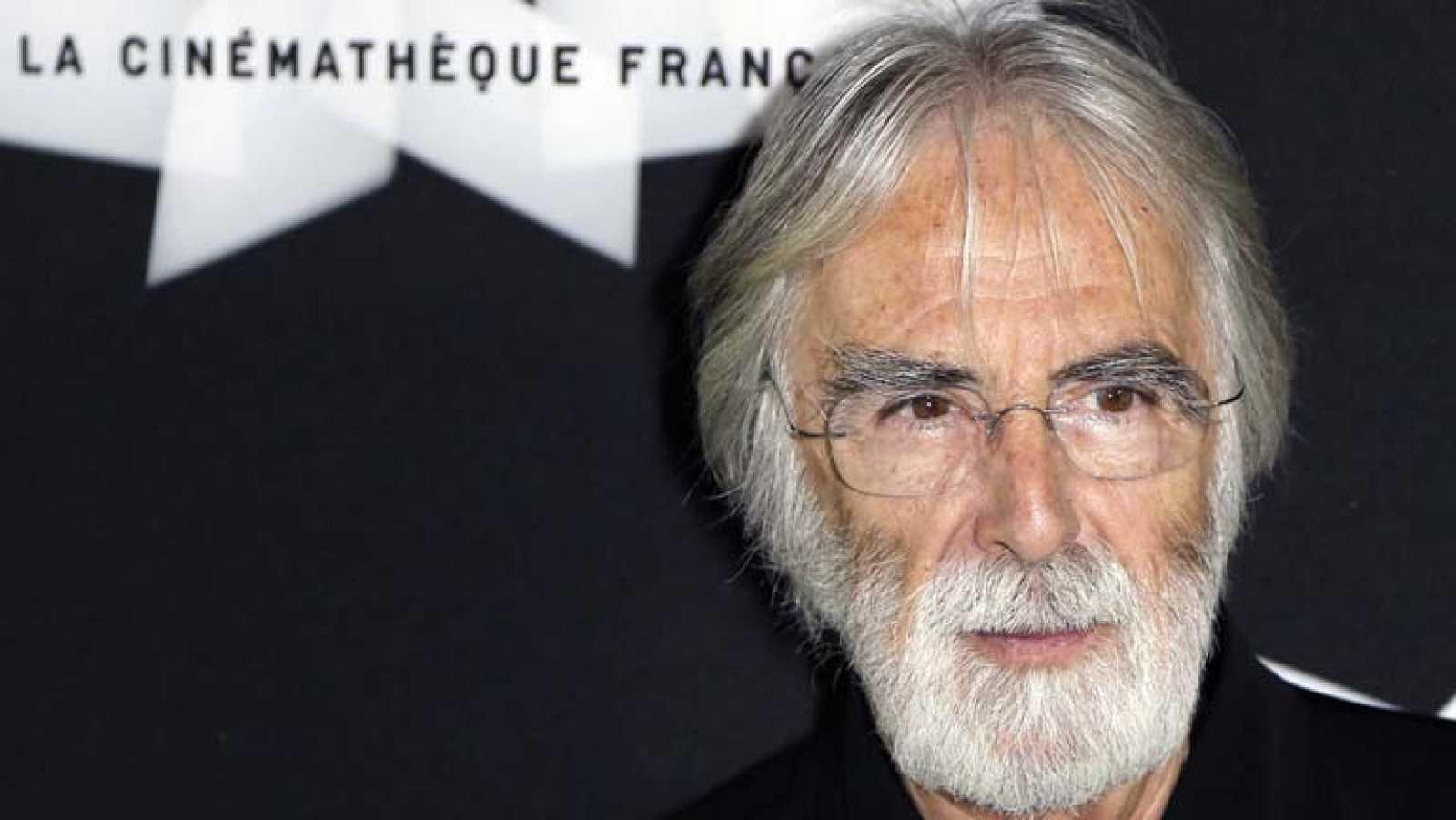 El director de cine Michael Haneke premio príncipe de Asturias de las artes