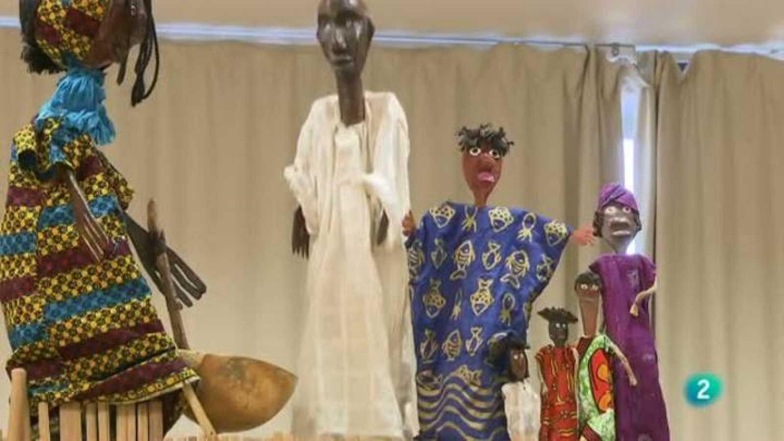 Babel en TVE - Reportaje: Juegos de paz