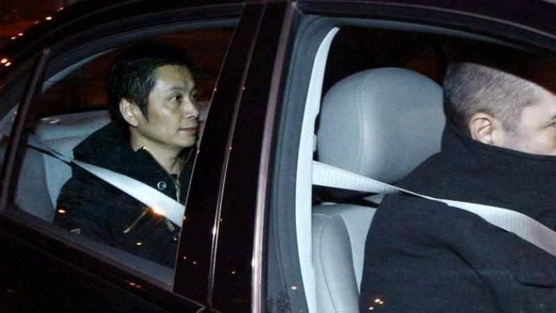 Un matrimonio chino imputado en la red de Gao Ping, en busca y captura tras fugarse