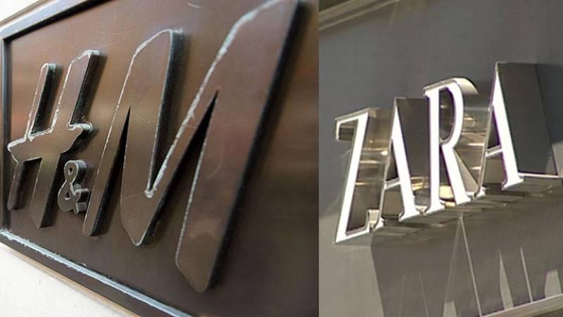 Inditex y H&M suscriben un acuerdo para mejorar la seguridad de sus talleres en Bangladesh