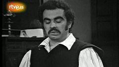 Estudio 1 -  Don Gil de las calzas verdes (1971) - Comienzo