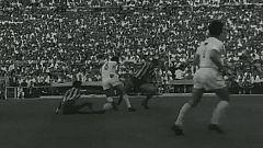 El Atlético gana al Real Madrid su primera Copa en 1960