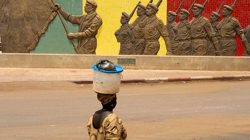 Mali espera conseguir dos mil millones de euros en la conferencia de donantes de Bruselas