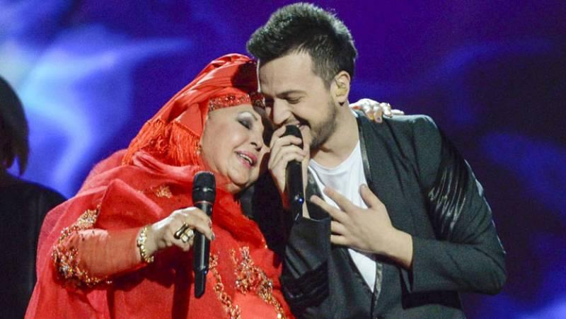 Segunda semifinal de Eurovisión 2013 - ARY de Macedonia