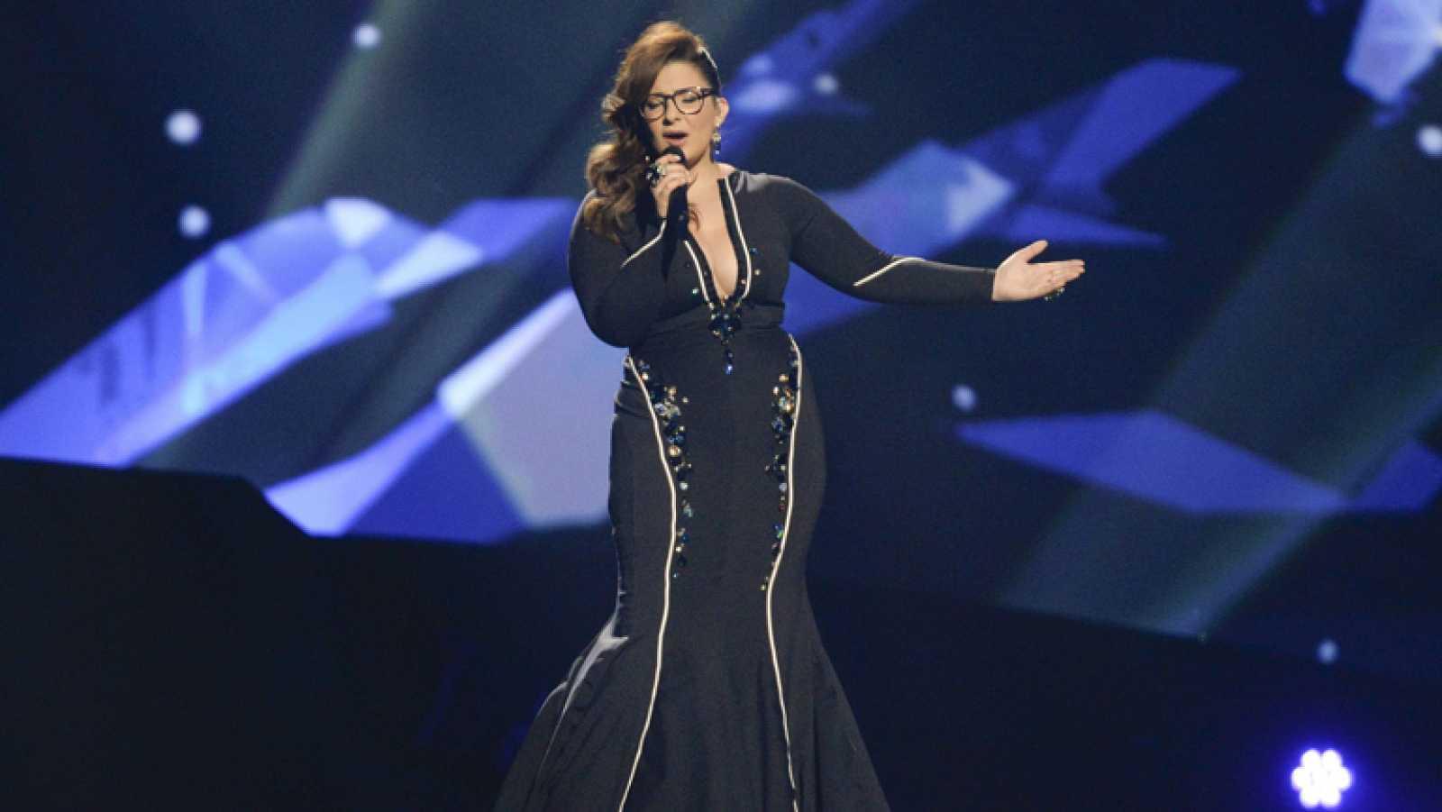 Segunda semifinal Eurovisión 2013 - Israel