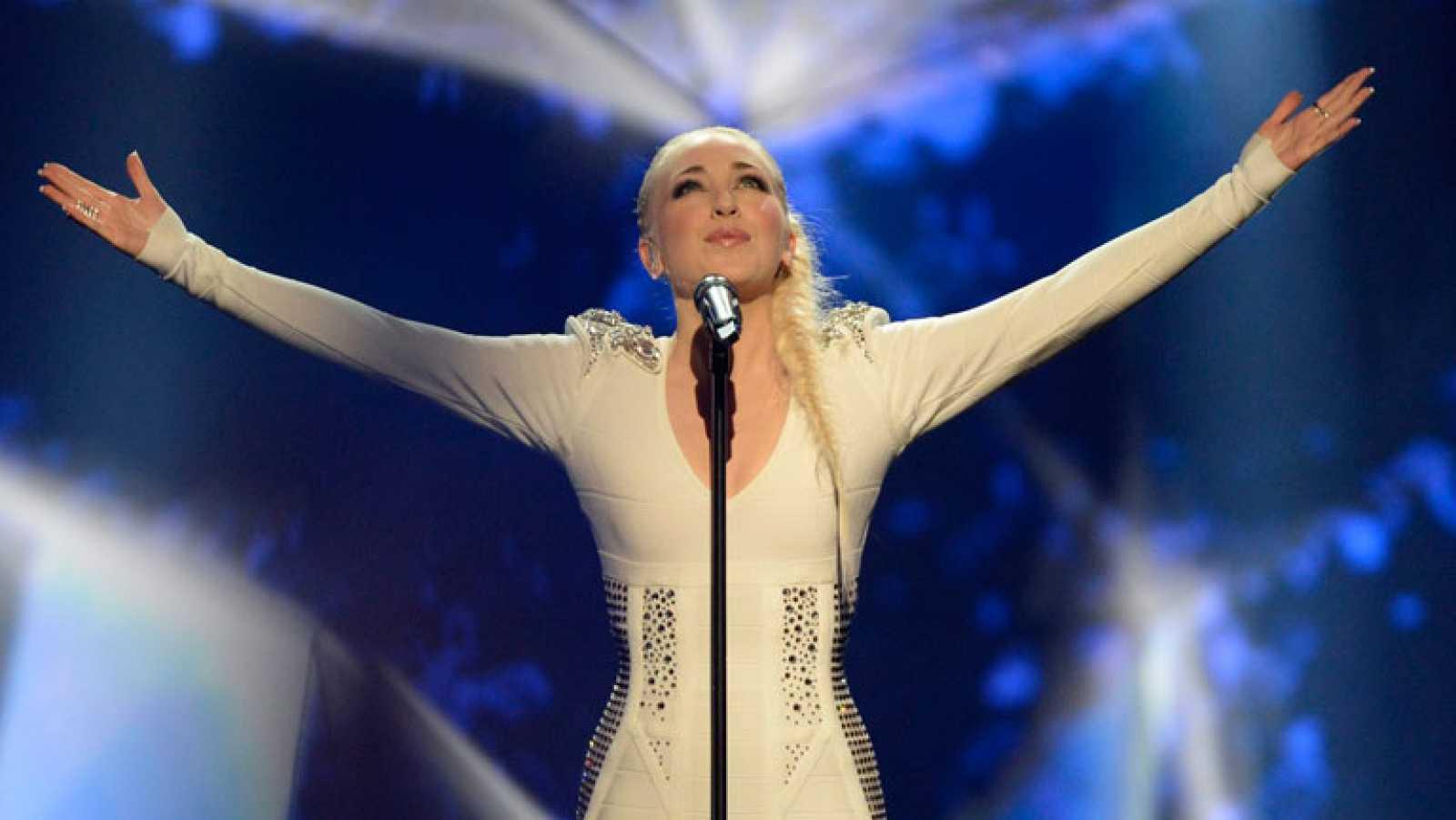 Segunda semifinal de Eurovisión 2013 - Noruega