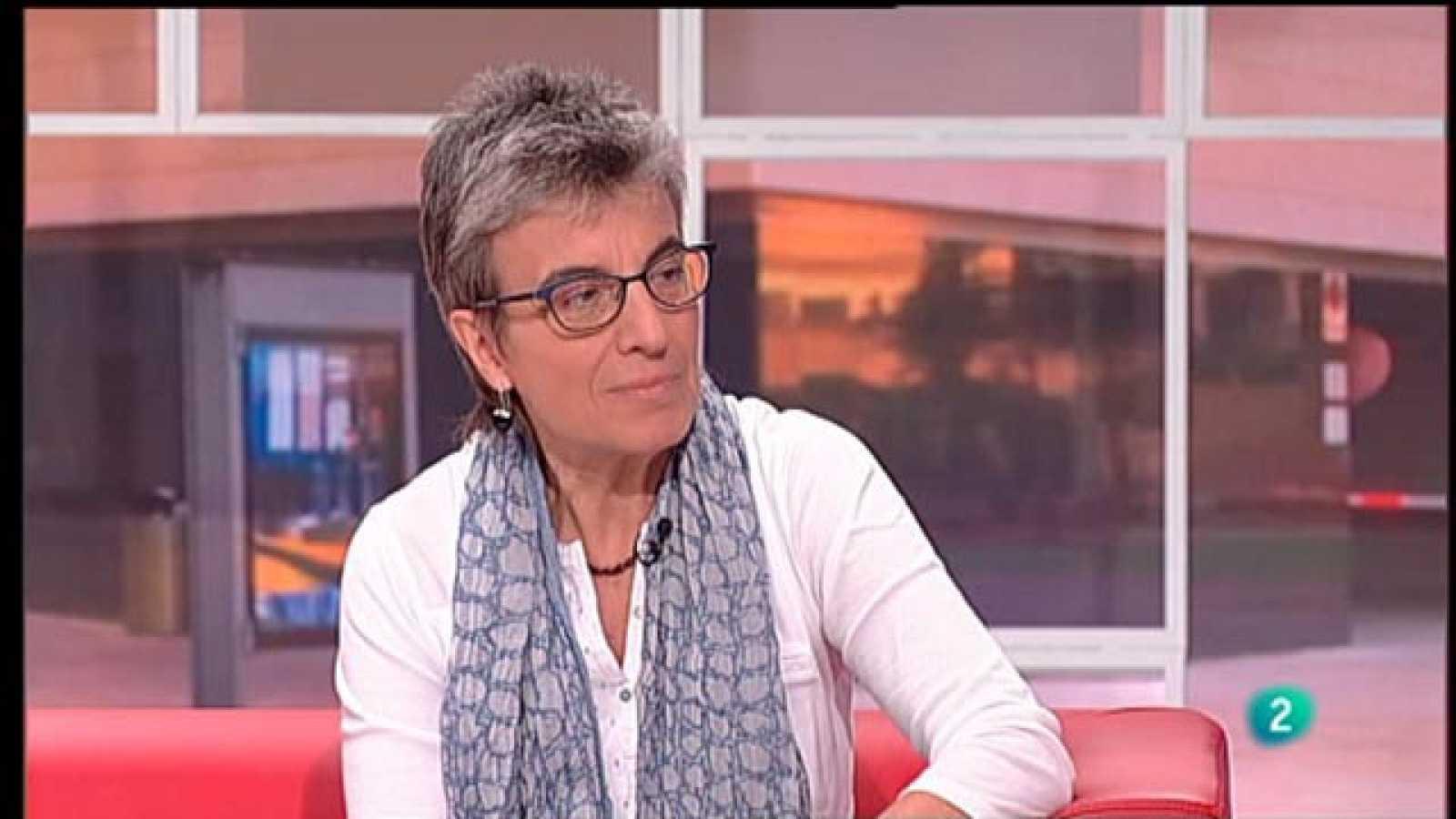 """Para Todos La 2 - Entrevista: Anna Freixas, """"Tan frescas: Las nuevas mujeres mayores del siglo XXI"""""""